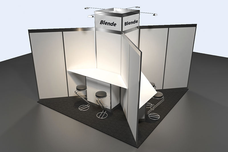 topsoft Stand CLASSIC